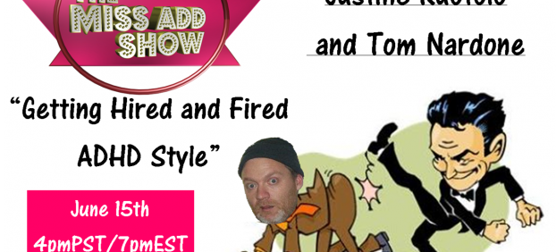 PODCAST-Getting Hired and Fired with Tom Nardone   Practical Advice